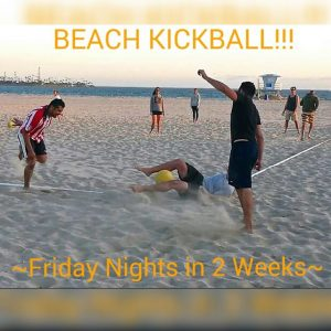 We hit the sand in 2 weeks on Friday nightshellip