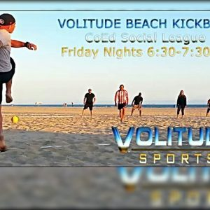 BEACH Kickball is back on Friday Nights! Jump in ourhellip