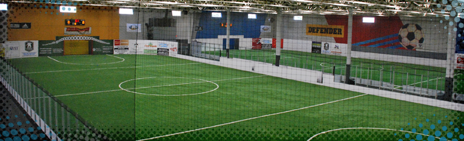 indoor futsal league