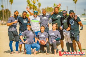 Long Beach Sport Leagues